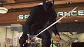 Dead Rising 2: Ninja (DLC)