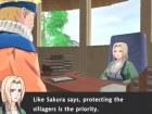 Imagen Naruto: Uzumaki Chronicles 2 (PS2)