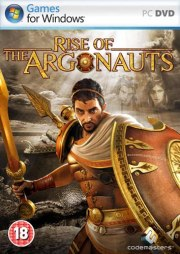 Carátula de Rise of the Argonauts - PC