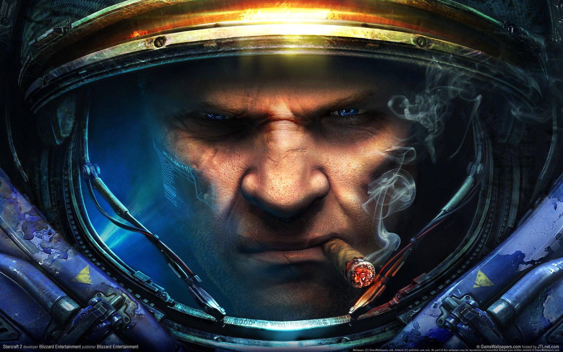 Proyecto cancelado de Blizzard estaba relacionado con StarCraft — REPORTE