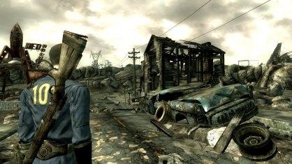 Fallout 3: Avance