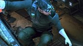 Video Splinter Cell Conviction - Exclusivo 09: Cazando desde lo alto