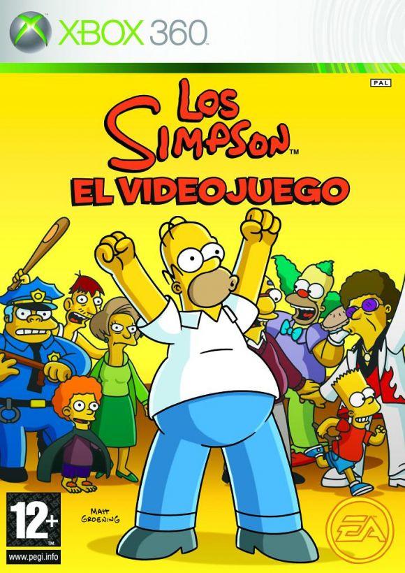 Guia De Logros Trucos Los Simpson El Videojuego