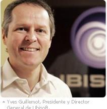 Ubisoft se pasa al cine