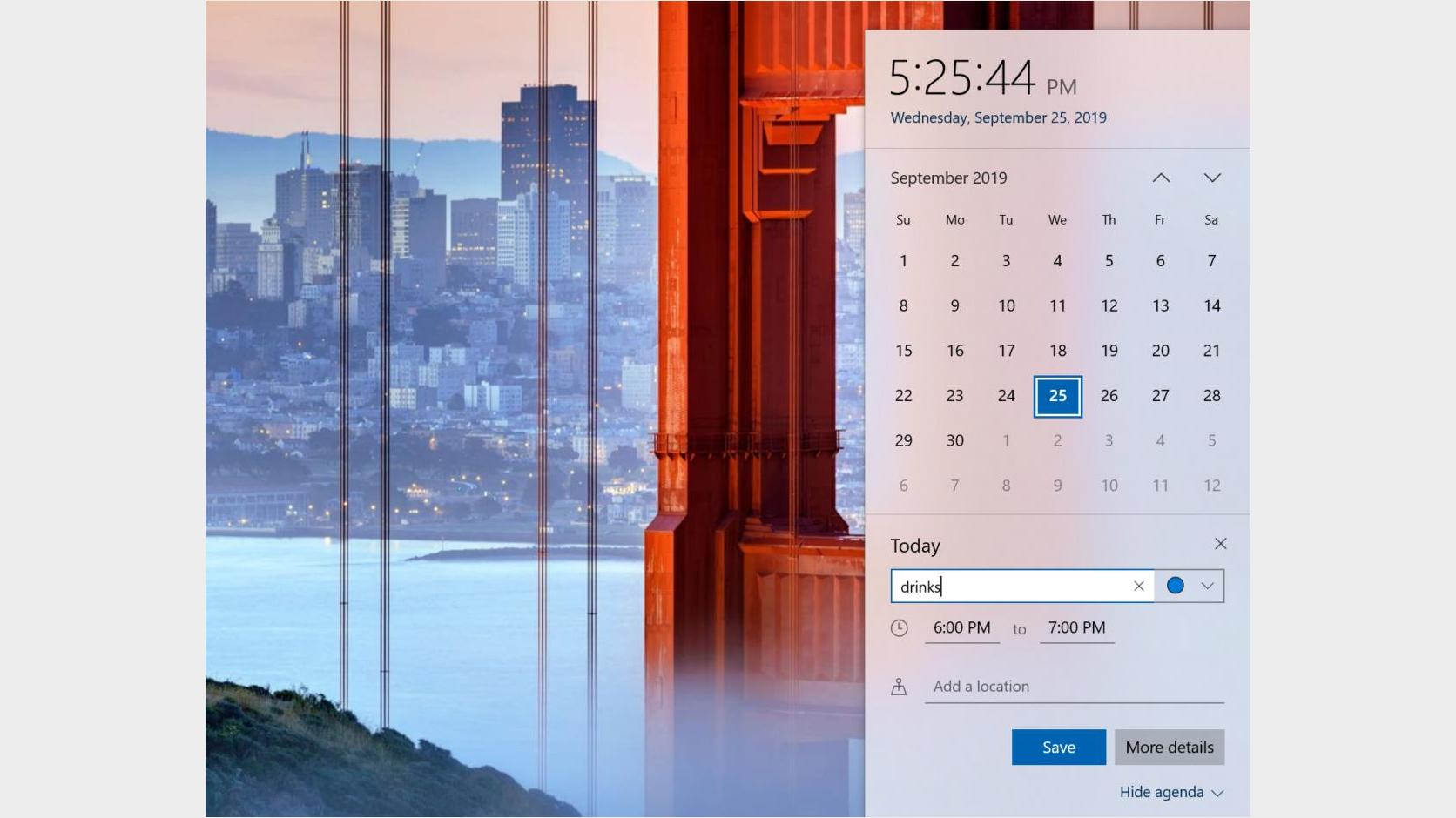 La actualización de Windows november 2019 ya se puede descargar