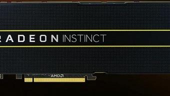 Aparecen los primeros benchmarks de Radeon Vega 20