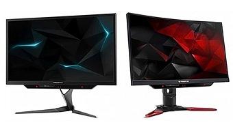 Los nuevos monitores G-Sync de Nvidia llegarán este mes