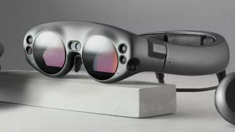 Magic Leap, el casco de realidad aumentada, se estrena en verano