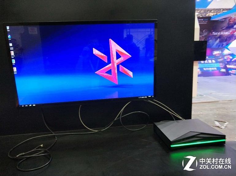 Lo nuevo de AMD es un potente SoC Ryzen-Vega para consolas y PC