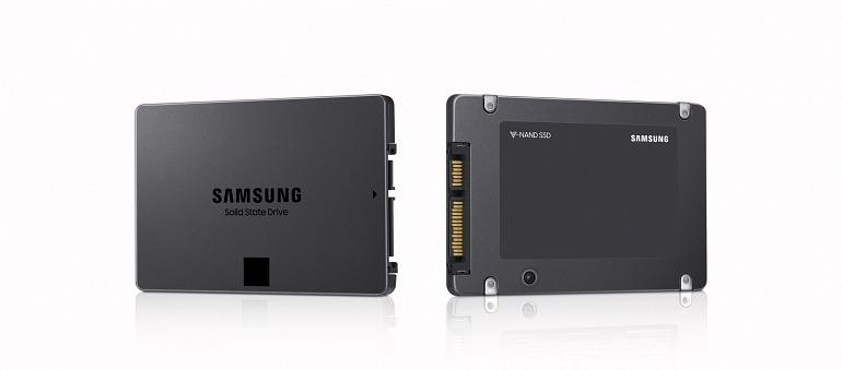 Samsung está preparándose para inundar el mercado con SSD de 1 a 4 TB