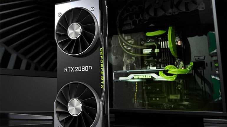¿Por qué han subido el precio Nvidia RTX respecto a la generación anterior?