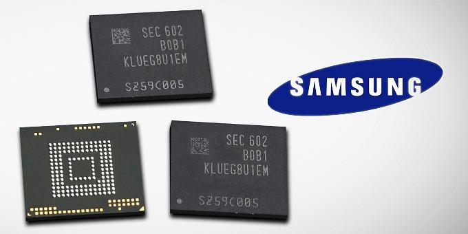 Samsung quiere crecer menos para mantener el precio de las memorias