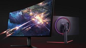 LG 34GK950G, el monitor ultra panorámico más puntero