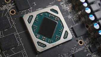 Los chips Polaris 30 tienen dos fabricantes: GlobalFoundries y Samsung