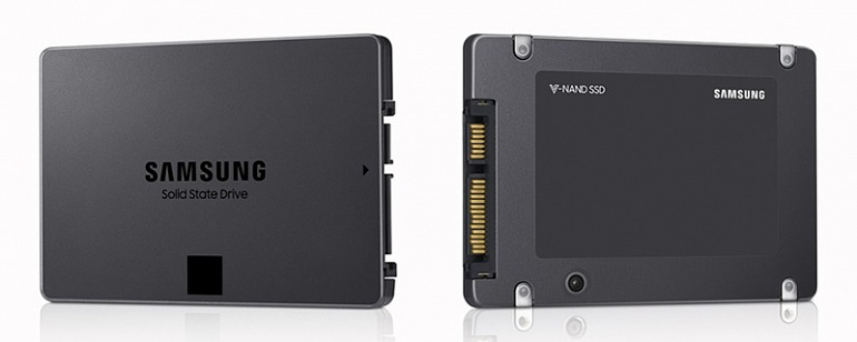 A Samsung se le escapa la 860 QVO, una SSD con precio reducido