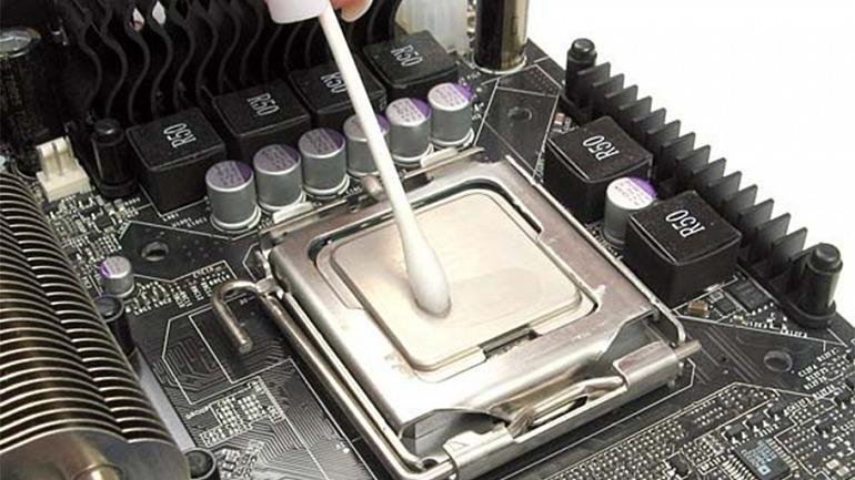 La pasta térmica, una ayuda inestimable para nuestros dispositivos