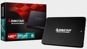 Estas SSD de Biostar son de las más baratas del mercado