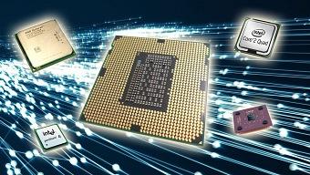 Los mejores procesadores para Overclock de la historia