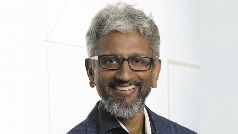 Raja Koduri, jefe de GPU dedicadas de Intel, explica por qué dejó AMD