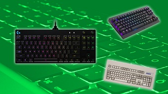 ¡Da con la tecla! 6 teclados únicos que recomendamos