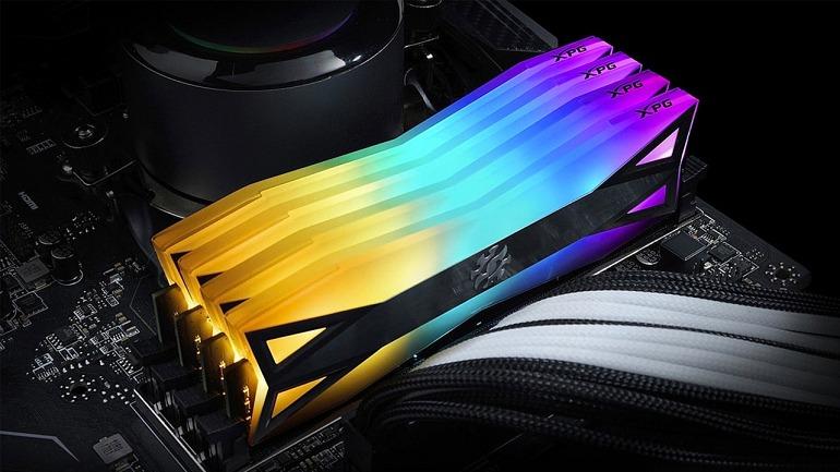 ¡Vuelven a batir el récord de velocidad de memoria RAM!