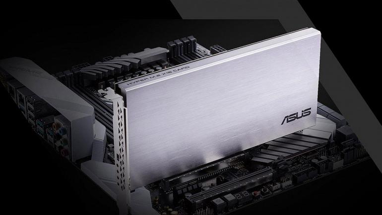 Esta tarjeta de Asus te permite usar hasta 4 SSD a velocidades extremas _hardware_-4885338