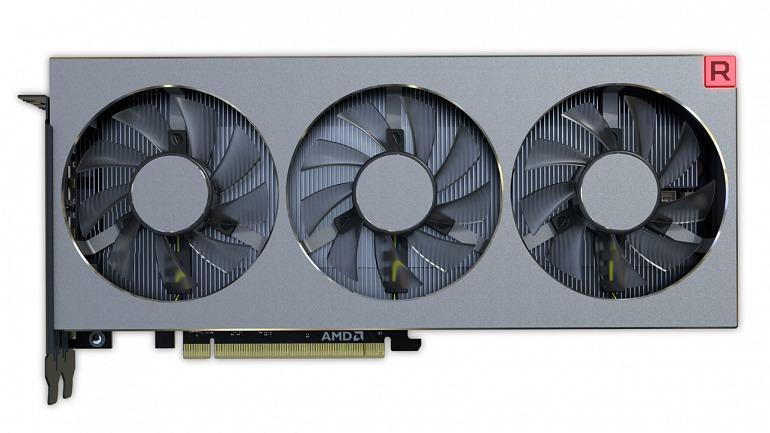 Parece que AMD ha dejado de fabricar la Radeon VII por las bajas ventas