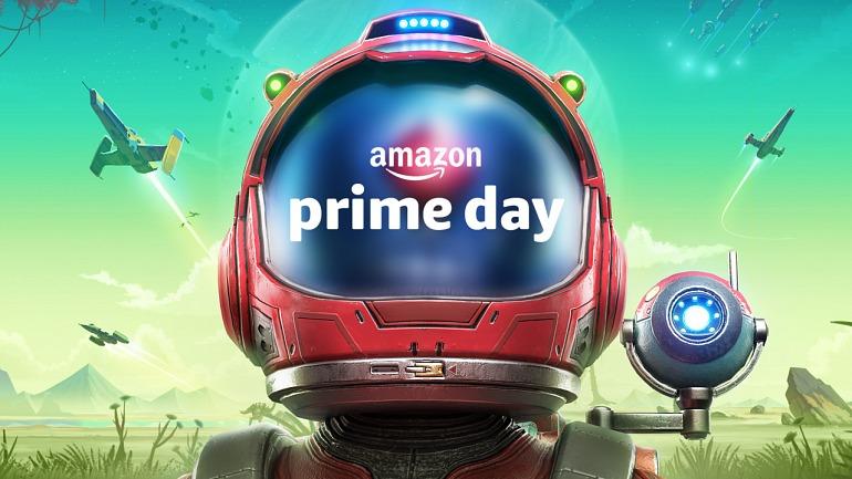 Los mejores juegos para PC, PS4, Xbox One y Nintendo Switch en oferta por el Amazon Prime Day 2019 - 16 julio