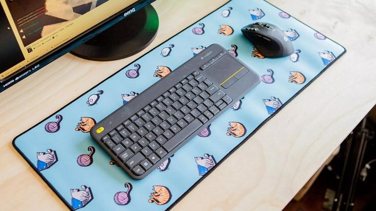 ¿Necesitas una nueva alfombrilla para tu ratón? ¡Estas son nuestras recomendaciones!