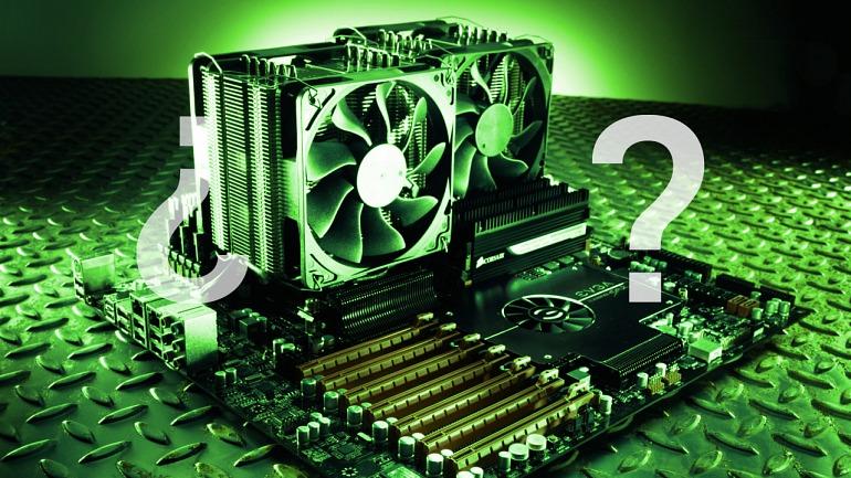 ¡Hora de una puesta a punto! ¿Cuáles son las piezas clave al actualizar un PC?