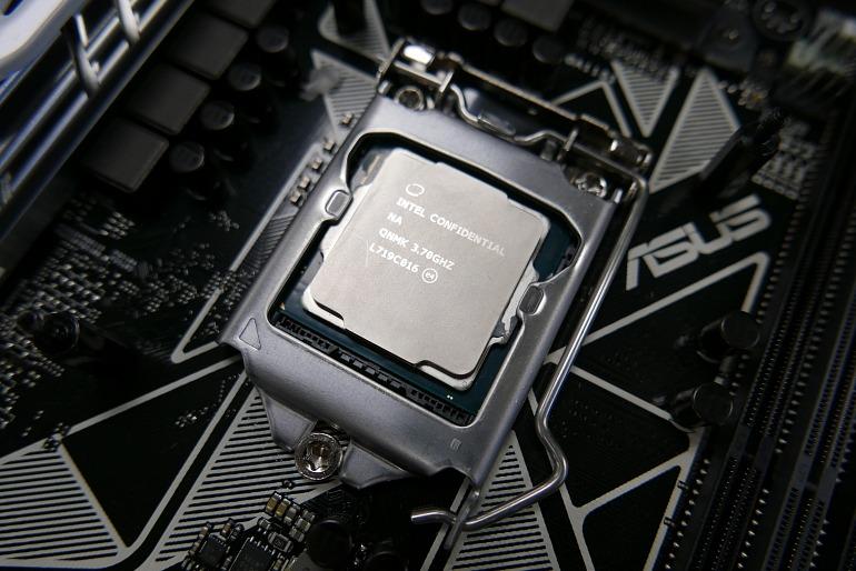 ¿Cuál es la mejor CPU para jugar en 2019?
