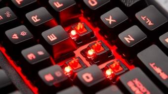 La verdadera clave de los teclados mecánicos a la hora de jugar