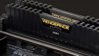 Los últimos kits de memoria RAM DDR4 de Corsair llegan a los 5000 MHz