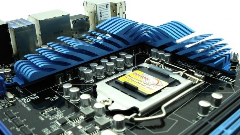 4 claves para mejorar la competitividad de los procesadores Intel de próxima generación