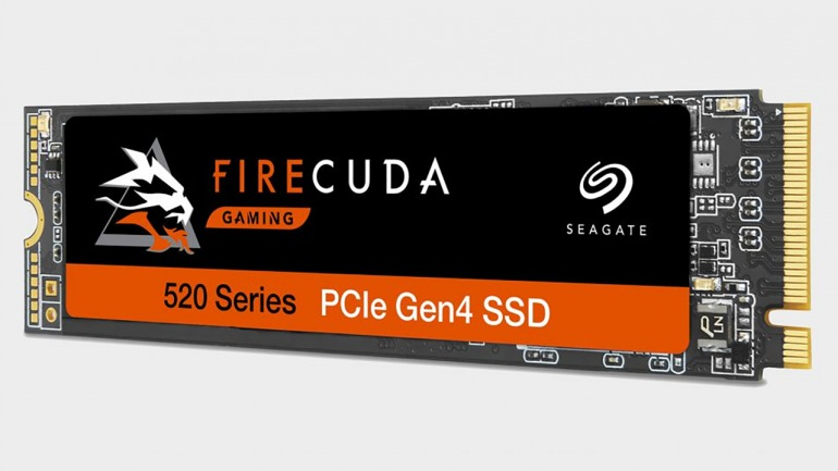 Esta SSD de Seagate aprueba con nota gracias al PCIe 4.0