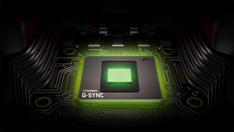 Los módulos G-Sync del futuro serán mucho más abiertos