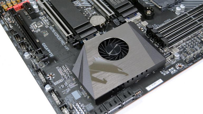 El chipset sucesor de AMD X570 será fabricado por una tercera empresa