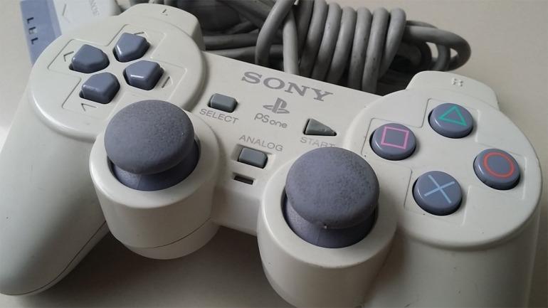 Qué mandos de consolas han cambiado el modo en el que jugamos