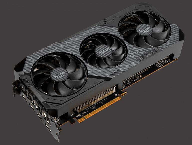AMD Radeon RX 5600 XT recibe sus versiones de ASUS con mejoras