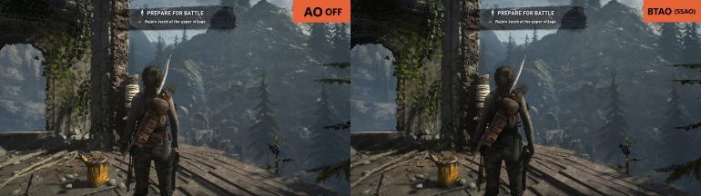 Qué es la oclusión ambiental y cómo ayuda a dar vida a los escenarios del videojuego