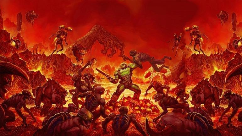 Doom (2016) ha vendido unas 5M de copias, de las cuales se creen que 2M provienen de las primeras semanas. El juego se lanzó con Denuvo y tardó 3 meses en ser crakeado.