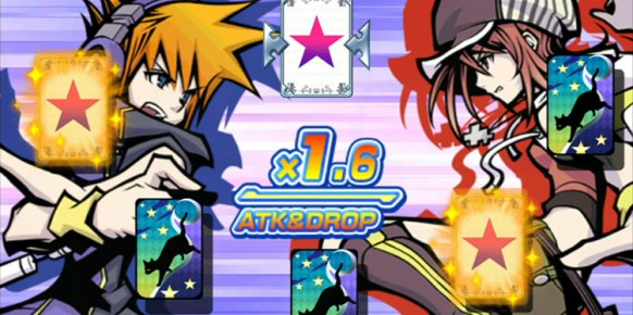 The World Ends With You iOS