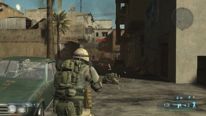 SOCOM Confrontation an�lisis