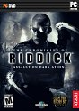 Chronicles of Riddick PC