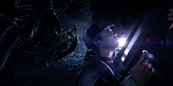 Aliens Colonial Marines: Impresiones E3 2011
