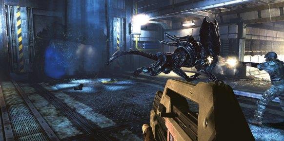 Aliens Colonial Marines: Impresiones multijugador E3 2012