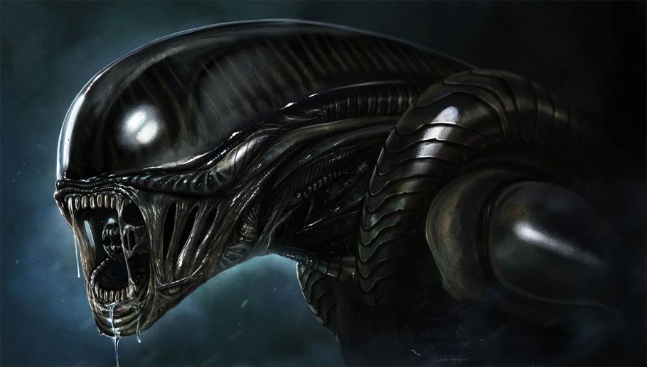 El próximo juego de Alien se lanzará en la actual y próxima generación de consolas en 2014