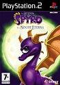 Leyenda de Spyro: La Noche Eterna PS2