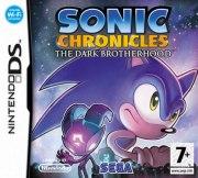 Carátula de Sonic Chronicles - DS