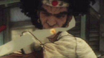 Afro Samurai llegará a PS3 y Xbox 360 en enero de 2009